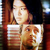 Lisa: H50::steve/kono look