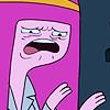 princess bonnibel bubblegum: words fail me
