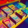 Cee: [HP] - Books