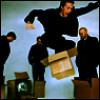coldplay, box