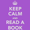 KSena: Keep calm and read a book by clumsily@se
