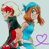 Ruby&Sapphire