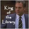 KingoftheLibrary