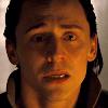 Loki - World burns around you