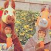 Ohba horses~