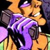 Edward Nygma: Taser cellphone.