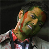 Castiel - Zombie