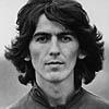 George Harrison by me