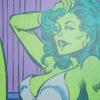 sensational she-hulk!!