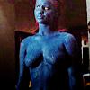 X-Men: Mysterious Skin