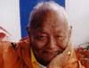 Namkhai Norbu Rinpoche