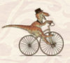 велоцераптор