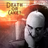 Flarn Zukuski: Death or Cake?