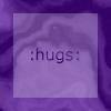 scribblemyname: hugs