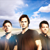 Supernatural Episode Icontest