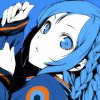 Miles Cain: Kunagisa blue