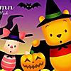 Winnie the Pooh - Halloween
