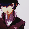 Naoto Shirogane: « i » ♂♀ am in your lungs