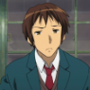 Kyon (キョン): What are you planning this time?