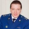 старший советник юстиции Гурулёв