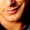 dean!smirk