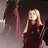 Ginny Quidditch