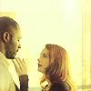 » ceremonials: tv ಌ luther | alice/john