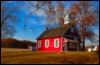 Toto_too514: Red School House