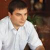 Клеп Евгений, городской голова, Горловка