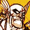 Serious Hawkman