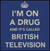 I'm on drug