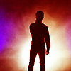 """Extremely hot awesome"": glee cast cc silhouette THIIIGHS"
