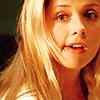 Buffy Summers: Huh?