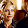 Buffy Summers: Light up the world