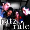 lab rats rule
