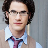 Glee: Blaine - Teacher