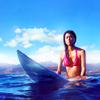 Invalid Username: [Hawaii] Kono | sitting on surfboard