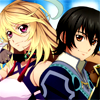 Splash: Tales of Xillia - Milla and Jude