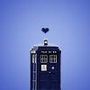 TARDIS/Doctor Who love