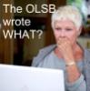 OLSB wrote what judi