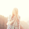 the girl in all the songs.: shrouded in celestial light ಌ kore