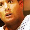 Late Night Drops of Random: Dean shocked