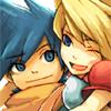 Ryu and Nina