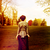 downton abbey// mary