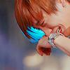 [Leeteuk] In tears