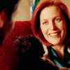 TB or not TB, and yes, HUDDY SUCK!: scully smile