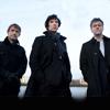 Lestrade, SherlockBBC, John, Sherlock