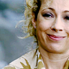 Alice: dr who: prof. river song