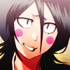 hinodeh: Rukia is a tease