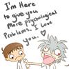 Konoda: (  Evangelion  ) ♦ i love u too Kaoru